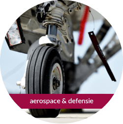 aerospace & defensie