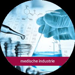 medische industrie
